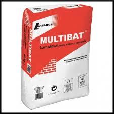 Multibat Lafarge 40 Kg. Poza 436