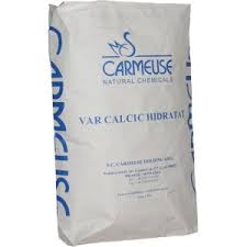 Var hidratat Supercalco 20 kg. Poza 478