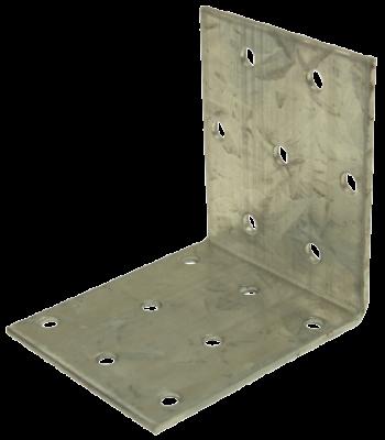 poza Coltar placa perforata de imbinare lemn