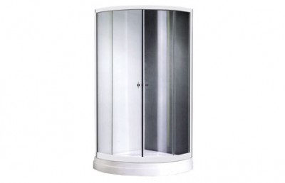 poza Cabina sticla geam securizat 80x80-90x90