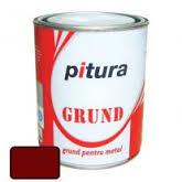 Poza Pitura Grund pentru metal. Poza 1123
