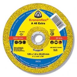 poza Disc pentru debitare inox Klingspor A60 Extra