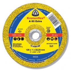 poza Disc pentru debitare inox Klingspor A46 Extra