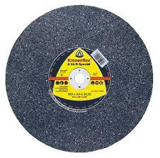 poza Disc pentru debitare metal Klingspor A24 Extra