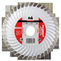 poza Disc Diamantat ET(R) (Turbo) 115mm