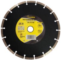 poza Disc Diamantat BuildXell (Uscat) 115mm