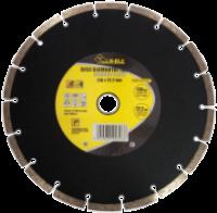 poza Disc Diamantat BuildXell (Uscat) 125mm