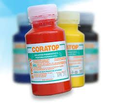 poza Pigment Coratop Sticky 100ml