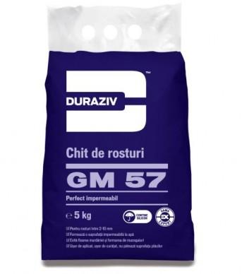 poza Duraziv GM 57