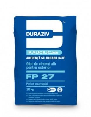 poza Duraziv FP 27