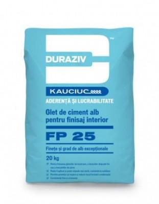 poza Duraziv FP 25