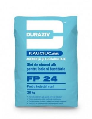 poza Duraziv FP 24