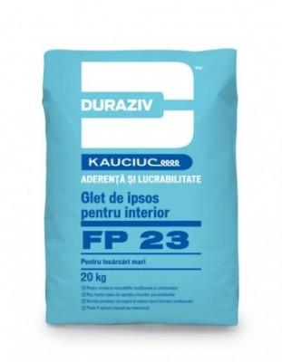 poza Duraziv FP 23