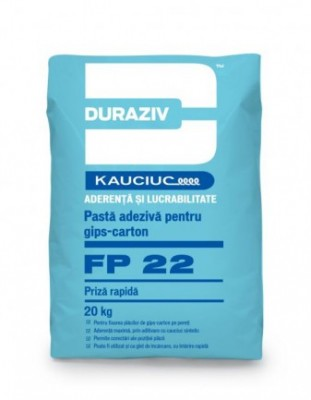 poza Duraziv FP 22