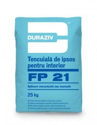 poza Duraziv FP 21
