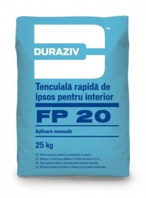 poza Duraziv FP 20