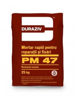 poza Duraziv PM 47