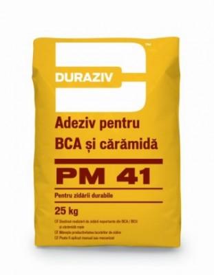 poza Duraziv PM 41