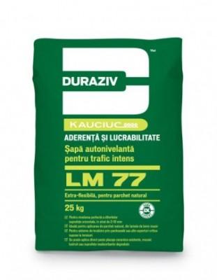 poza Duraziv LM 77