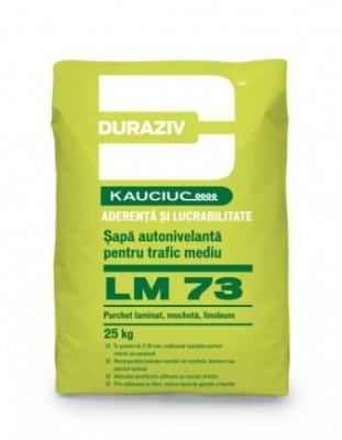 poza Duraziv LM 73