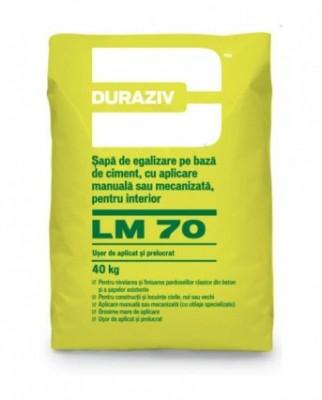 poza Duraziv LM 70