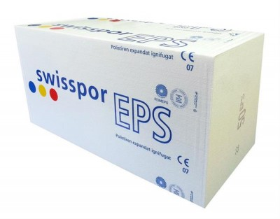 poza Polistiren Expandat Swisppor EPS 50