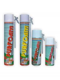 Spume poliuretanice