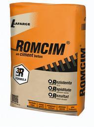 poza Ciment Romcim Lafarge 40 Kg
