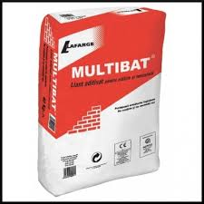 Poza Multibat Lafarge 40 Kg. Poza 436