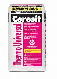 poza Thermo Universal 25 kg adeziv polistiren