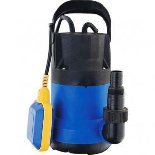poza Pompa submersibila NOWE drenaj plastic Q-DXN400