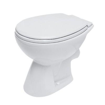 poza Vas wc Cersanit R10 President Monobloc