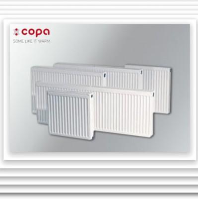 poza Radiator otel COPA 22x600x1000